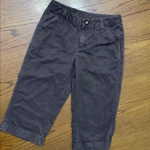 Limited Too Capris size 12 slim